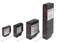 Abstandsmessung mit Laser Sensoren