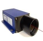 Lasersensor Serie LLD mit Heizung