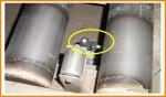 Ultraschallsensoren der Firma WayCon
